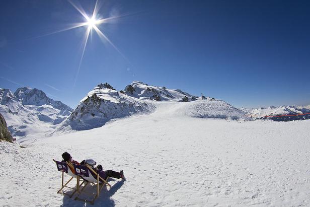 Dates de fermeture des stations de ski du Massif Central- ©Kab