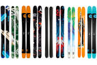 2014 Ski Buyers' Guide
