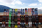 Ski Test 2014: All Mountain Ski Herren (Unisex)