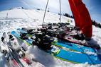 Poradnik zakupowy: jak właściwie dobrać narty? - ©nskiv/wintersport.nl