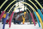 Top Resorts to Learn How to Ski: VallNord, Andorra