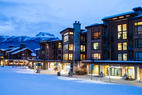 All New: OnTheSnow Puts Top Ski Hotels at Your Fingertips - ©Liam Doran