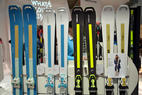 Five trends for 2015 skis