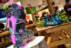 ISPO Munich Trade Show: 2014/15 Ski Gear - ©Skiinfo