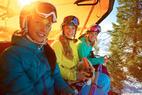Specjalne oferty narciarskie dla Pań: w tych ośrodkach narciarki szusują gratis - ©Courtesy of Canyons Resort/Rob Bossi