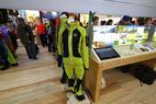 Ortovox präsentiert neue Skitouren-Kollektion: Erstmals mit Dermizax® NX Membran - ©Skiinfo