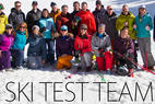 2014/15 OnTheSnow Ski Testers - ©Cody Downard Photography