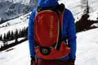Testovali sme: Lavínový ruksak Ortovox Base 20 - ©Skiinfo