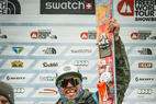 Freeride World Tour 2014 Snowbird
