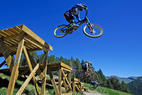 Top 10 bike park in Italia - ©visitandorra.com