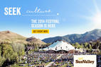 Seek Culture in Sun Valley