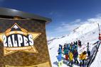 Sci di Primavera: le migliori 10 stazioni sciistiche in Europa - ©© Office de Tourisme Les 2 Alpes / Bruno LONGO