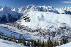 Visite guidée des meilleurs spots des 2 Alpes - © B. Longo / OT des 2 Alpes