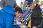 Manutenzione degli sci fai da te: 4 consigli utili - ©Cody Downard Photography