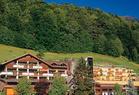 Aktiv- und Spa Hotel Alpenrose Golm - Tschagguns - Vandans