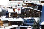 Alpenbad Hotel Hohenhaus Hintertuxer Gletscher - Zillertal