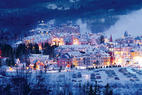 Fairmont Tremblant - ©Fairmont Tremblant