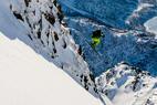 Najlepsze narciarskie filmy zimy 2014/15: wszystkie trailery na jeden rzut oka - ©Warren Miller Film Tour: No Turning Back