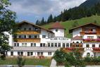 Aktiv-Berghotel Almrausch*** - ©Berghotel Almrausch, Familie Elisabeth Besler