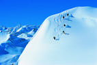 8 of the Best Resorts for Skiing in April - ©St. Anton Tourism