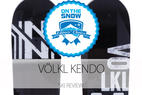 2015 Men's All-Mountain Front Editors' Choice Ski: Völkl Kendo - © Völkl