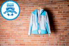 2015 Women's Jacket Editors' Choice: Atomic Cliffline Stormfold Jacket - © Liam Doran