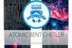 2015 Men's Powder Editors' Choice Ski: Atomic Bent Chetler  - © Atomic