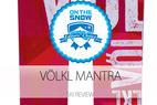 2015 Men's All-Mountain Back Editors' Choice Ski: Völkl Mantra - © Völkl