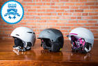 3 Top Women's Helmets Worthy of Helmet Hair  - © Liam Doran