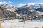 Val d'Allos - Le Seignus  - ©R. Palomba / OT du Val d'Allos
