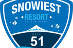 Snowiest resort of the week: Keine Überraschungen in Kalenderwoche 51 - ©Skiinfo