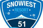 Snowiest resort of the week: Keine Überraschungen in Kalenderwoche 51 - ©Skiinfo