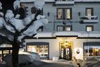 Ski Lodge Engelberg - Et ekte skihotell ©Ski Lodge Engelberg