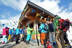 Dove sciare a primavera? Le top 10 stazioni sciistiche italiane
