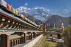 Trail of Change 2014 - Impressionen vom Annapurna Trek - ©http://trailofchange.com
