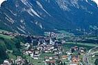Pettneu - ©TVB St. Anton am Arlberg