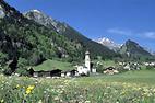 Dalaas/Wald - ©Alpenregion Bludenz