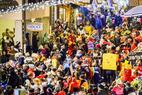 CARNIVAL - ©David Machet / La Clusaz Tourist Office