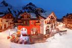 Jusqu à -500€ sur votre séjour aux Arcs - ©Pierre&Vacances Premium