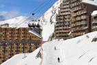 Jusqu à -500€ sur votre séjour à Avoriaz - ©Pierre&Vacances Résidence