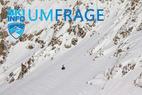 Skiinfo-Umfrage: Mitmachen und Preise gewinnen! - ©Skiinfo