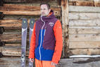 Im Test: Ortovox Andermatt Jacket - ©Skiinfo