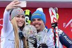 Coppa del Mondo di sci: il punto sul finale di stagione - ©Peter Fill Facebook