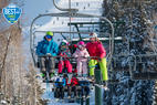 Deer Valley Resort VCA header chairlift - ©Deer Valley Resort