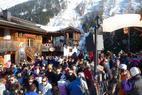 St. Anton vil dempe sen afterski festing - ©St. Anton Tourism