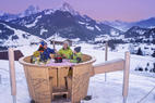 Acht originele Zwitserse kaasfondue-belevenissen - ©My Switzerland