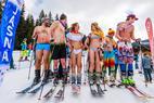 Bikini Skiing Jasná 2017 - ©TMR