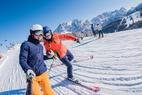 Fino a quando si può sciare nel Dolomiti Superski? - © ©Dolomiti Superski www.wisthaler.com