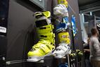 Die Skischuh-Highlights für 2017/2018 von der ispo Sportmesse - ©Skiinfo