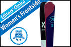 The 2 Best Women's Frontside Skis of 2017/2018